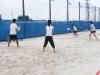 ビーチテニス体験会3