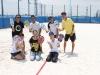 ビーチテニス体験会4