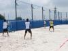 ビーチテニス体験会5