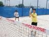 ビーチテニス体験会6